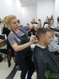 Профессиональное обучение на парикмахера бесплатно видео голы матча словакия армения