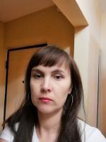 Фото преподавателя Ольга Григорьевна