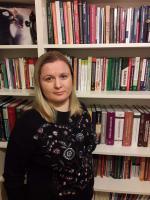 Фото преподавателя Лилия Николаевна