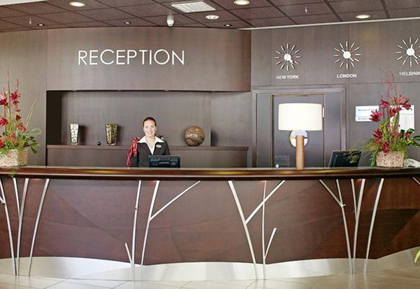 работа харьков администратор гостиницы