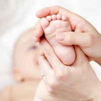 Фото Курсы детского массажа
