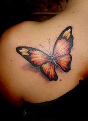 Фото Курсы татуировки