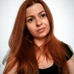 Фото преподавателя Татьяна Валерьяновна